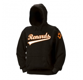Sweat adulte RENARDS