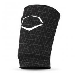 Protection de poignet avec coque Evoshield - noir