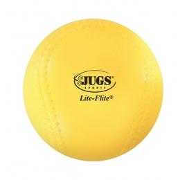 Balle baseball Lite-Flite Jugs - Mousse 9 pouces