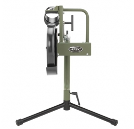 M1 SOFTBALL MACHINE ON TRIPOD ATEC
