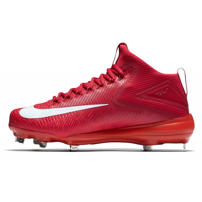 hot sale online 19e33 fd966 Chaussures NIKE Zoom Trout 3 rouge. Loading zoom