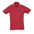 Polo Hawks rouge