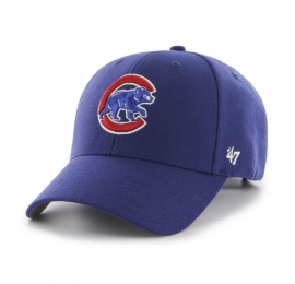 Casquette 47 MVP Chicago Cubs Royal
