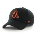 Casquette 47 MVP Baltimore Orioles noire