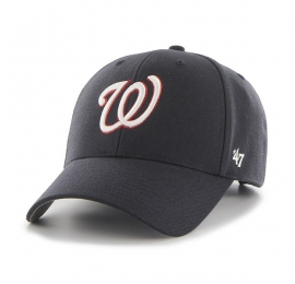 Casquette 47 MVP Washington Nationals navy
