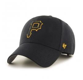 Casquette 47 MVP Pittsburgh Pirates noire