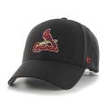 Casquette 47 MVP St Louis Cardinals noire