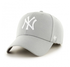 Casquette 47 MVP New York Yankees Grise