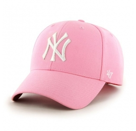 Casquette 47 MVP New York Yankees Rose