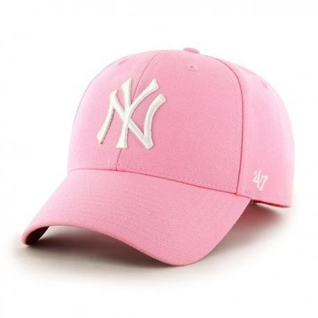 Casquette 47 MVP New York Yankees Rose