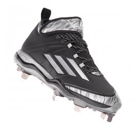 Chaussures ADIDAS DUAL Threat noir