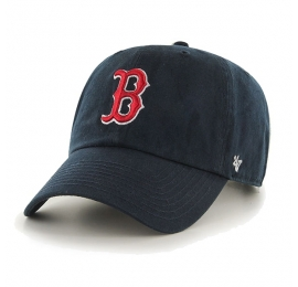 Casquette 47 Clean up Boston Red Sox navy