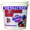 Seau de 240 chewing gum Big League