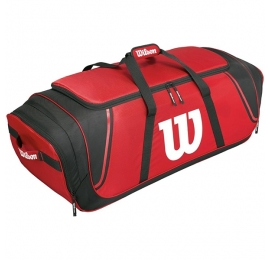Sac Wilson Team Gear 9709 ROUGE