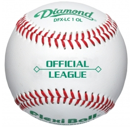 Balle Diamond Flexiball DFX-LC1