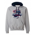 Sweat contraste French Cubs adulte