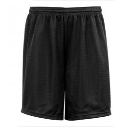 Short Badger Noir avec poches
