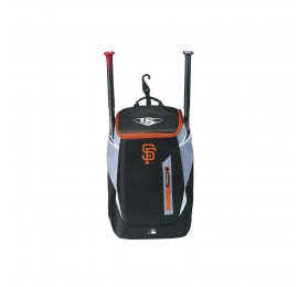 Sac a dos San Francisco Giants Louisville Slugger MLB