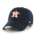 Casquette 47 Clean up Houston Astros navy