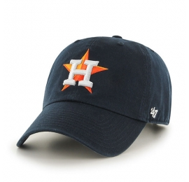 Casquette 47 Clean up Houston Astros navy
