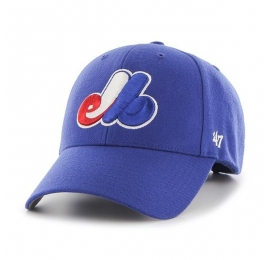 Casquette 47 MVP Montreal Expos royal