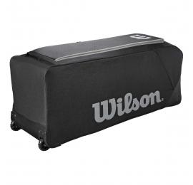 Sac Wilson Team Gear à roulettes 9710 noir