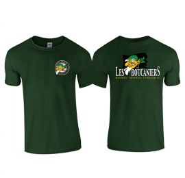 T-shirt Sport Boucaniers