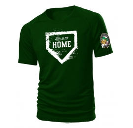 "T-shirt ""This is my home"" Boucaniers"