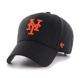 Casquette47 MVP New York Mets noire