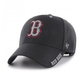 Casquette 47 MVP Defrost Red Sox noire