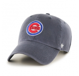 Casquette 47 Clean up Chicago Cubs Vintage navy