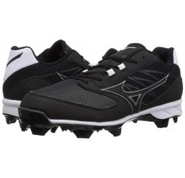 Chaussures Mizuno Dominant TPU noir/blanc