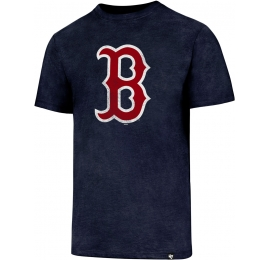 Boston Red Sox Fall Navy Knockaround Club Tee