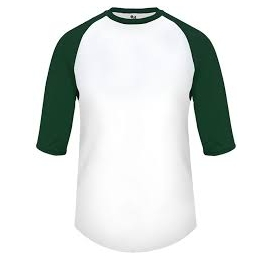 Undershirt Sport Badger Dark Green