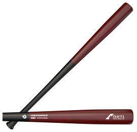 Batte Demarini Pro/Maple Composite DX71 BW