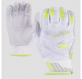 Gants de batting enfant Lizard Skins KOMODO PRO Neon Phantom Camo