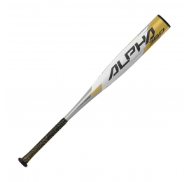 Batte Easton Alpha 360 (-10) 2 5/8 (USSSA 1.15)