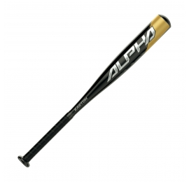 Batte Easton Alpha T-Ball (-10) 2 1/4 (USA BASEBALL)