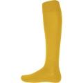 Chaussettes Baseball jaunes