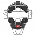 Masque Rawlings LWMX2 Hollow noir