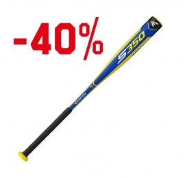 Batte Easton S350 (-11) 2 1/4
