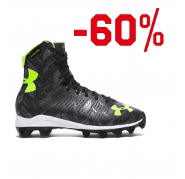 chaussures UA Highlight RM JR