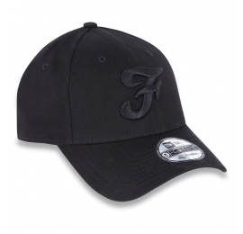 CasquetteNEW ERA 9FORTY FRANCE grise