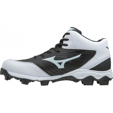 Chaussures Mizuno Franchise 9 Mid