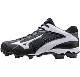 Mizuno Advanced Finch Elite 2 noir-blanc