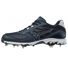 Mizuno 9-Spike Dominant 2 Navy