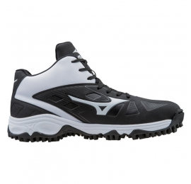 Mizuno 9 Spike Advanced Erupt 3 Mid