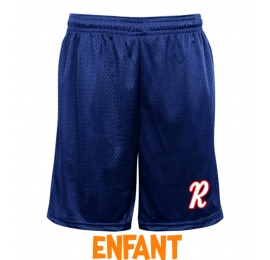 Short Raiders d'Eysines enfant