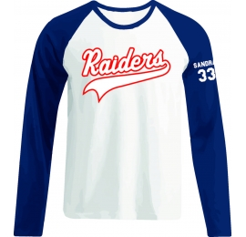 Undershirt Raiders d'Eysines