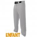 Pantalon Easton Rival GRIS Enfant